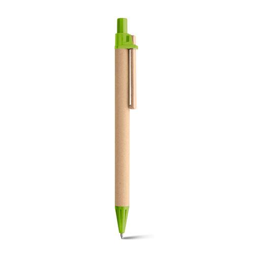 penna personalizzata eco verde