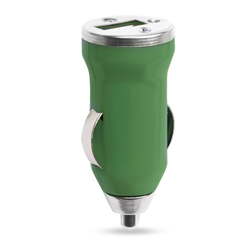 Power Bank Car Verde