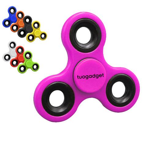 Fidget Spinner personalizzati Tuo Gadget