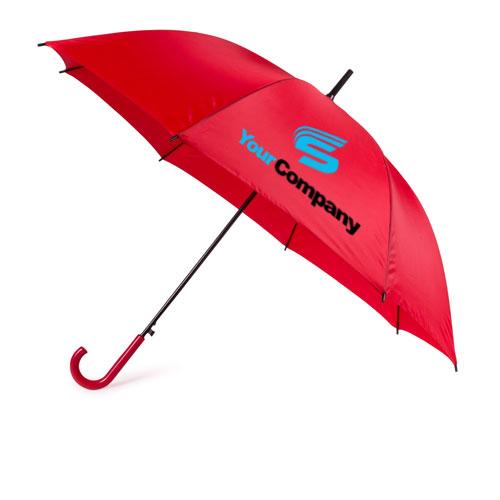 Ombrello color con personalizzazione due colori