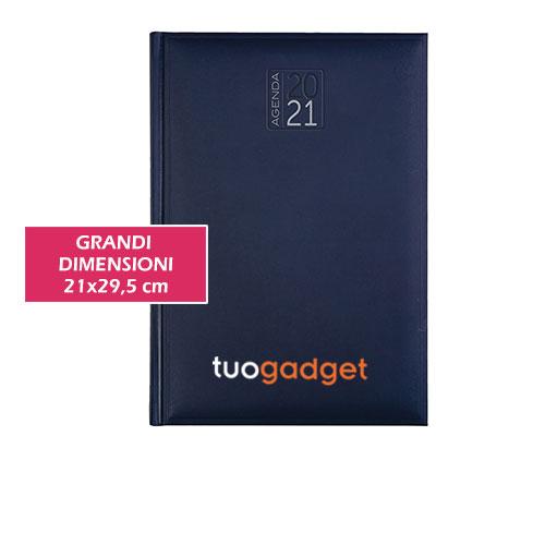 agenda grandi dimensioni personalizzata con logo