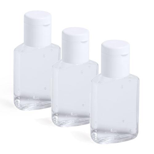 Gel Igienizzante Mani e detergente, visione gruppo interno