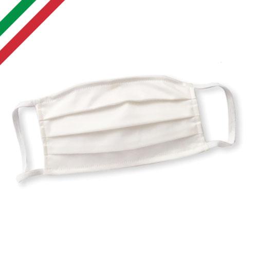 mascherina protettiva riutilizzabile lavabile, National, made in italy, singola