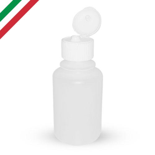 Gel igienizzante mani personalizzato 100 ml - visione neutro senza stampa