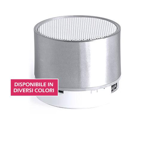 speaker personalizzato color da personalizzare tuo gadget